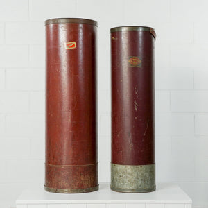 Textile Canister Large
