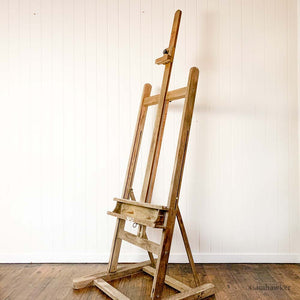 PROFESSIONAL SERIES MONT MART FOLDING ARTISTS EASEL