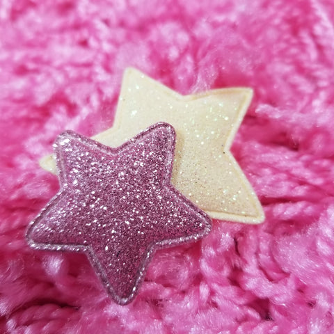 Soft Pink Whimsical Fairy Kei Decora Jewelry