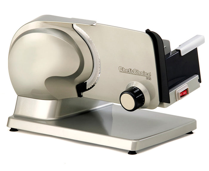 Chef'sChoice® Electric Food Slicer Model 615