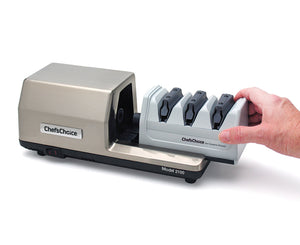Model 2100 Sharpening Module for Ceramic Knives
