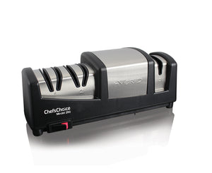 Chef'sChoice Hybrid AngleSelect Diamond Hone Knife Sharpener Model 290