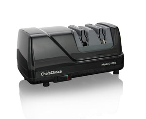 Chef'sChoice® Diamond Hone® Sharpener for 15° Knives Model 315XV