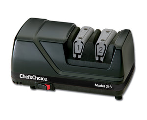 Chef'sChoice® Diamond Hone® Sharpener for 15° Knives Model 316