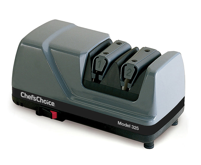 Chef'sChoice Diamond Hone Sharpener Sharp-N-Hone Model 325
