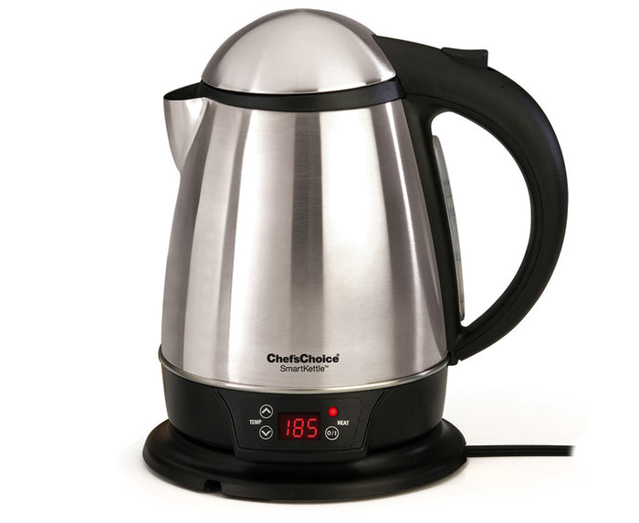 Chef'sChoice SmartKettle Cordless Electric Kettle Model 688