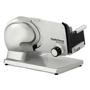 Chef'sChoice Electric Food Slicer Model 615A
