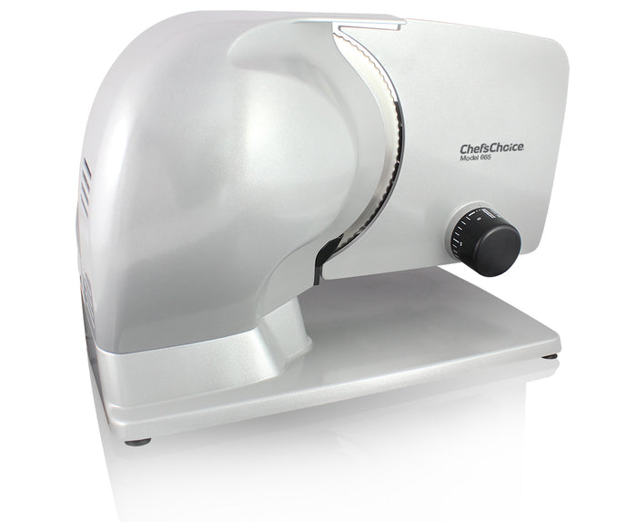 Chef'sChoice Electric Food Slicer Model 665