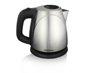 Chef'sChoice® Cordless Compact Electric Kettle Model 673