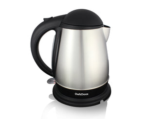 Chef'sChoice Cordless Electric Kettle Model 677-Countertop Appliances-Chef's Choice by EdgeCraft