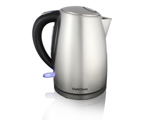 Chef'sChoice Cordless Electric Kettle Model 681-Countertop Appliances-Chef's Choice by EdgeCraft