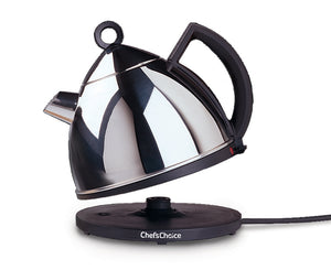 Chef'sChoice® Deluxe Cordless Electric Teakettle Model 685