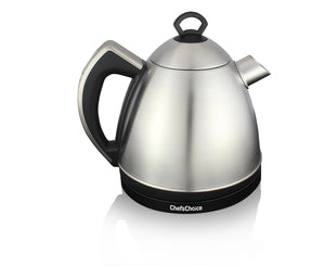 Chef'sChoice SmartKettle Cordless Electric Kettle Model 686