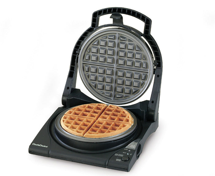 Chef'sChoice WafflePro Taste/Texture Select Classic Belgian Model 840B