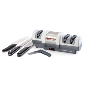 Chef'sChoice® Ceramic+Steel™  Model 700 Electric Knife Sharpener