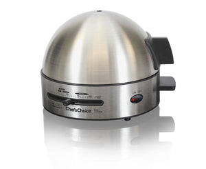 Chef'sChoice® Gourmet Egg Cooker Model 810