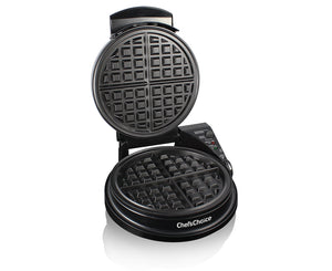 Chef'sChoice WafflePro Taste/Texture Select Classic Belgian Model 830B