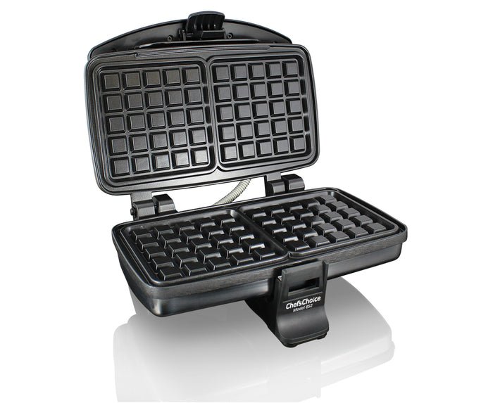 Chef'sChoice® Classic WafflePro® Model 852