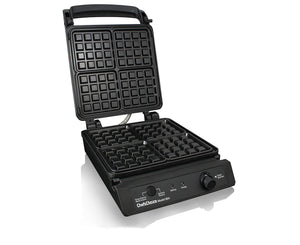Chef'sChoice Classic WafflePro Model 854-Countertop Appliances-Chef's Choice by EdgeCraft