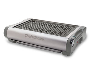 Chef'sChoice Professional Indoor Electric Grill Model 878