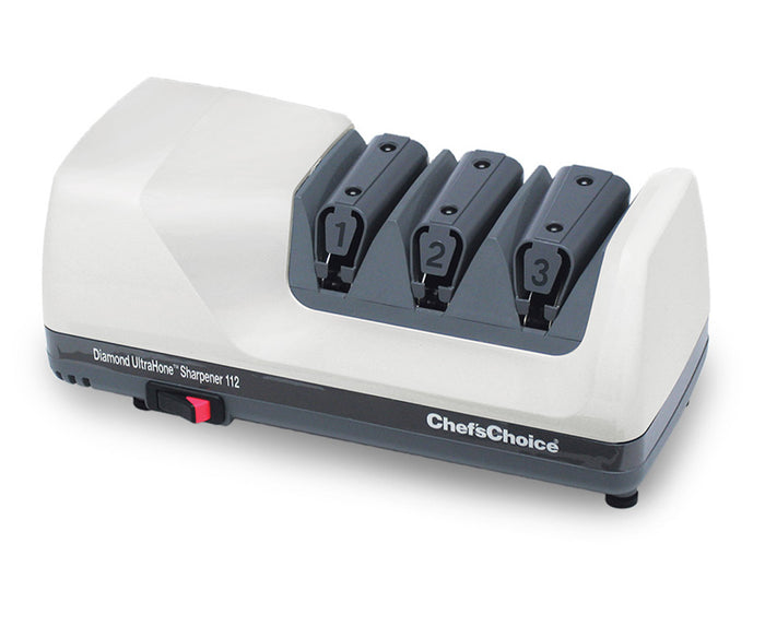 Chef'sChoice® Diamond UltraHone® Sharpener Model 112