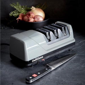 Chef'sChoice Ultimate Trizor Edge XIV Knife Sharpener