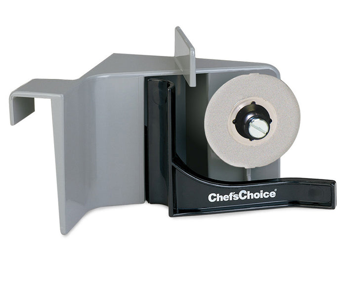 Chef'sChoice Diamond Hone Sharpener Model 498 for Electric Food Slicer Blades