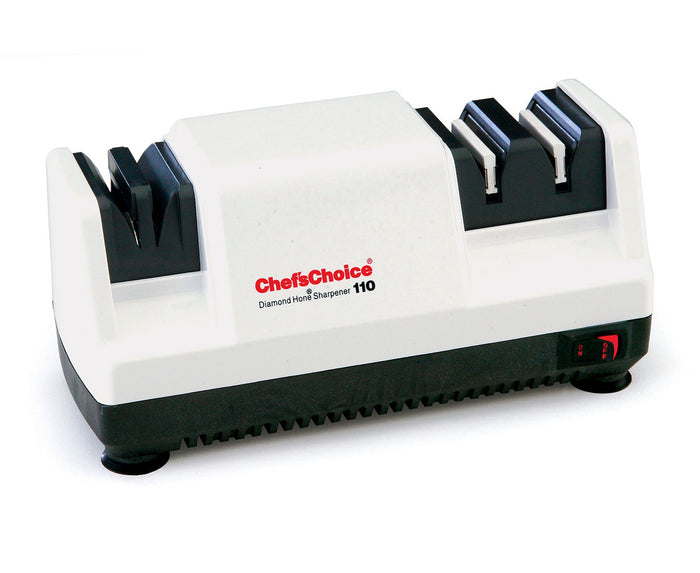 Chef'sChoice® Diamond Hone® Multistage Knife Sharpener Professional Model 110