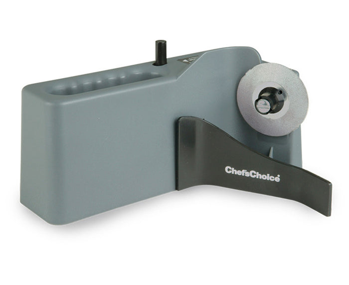 Chef'sChoice Diamond Hone Sharpener Model 601 for Electric Food Slicer Blades