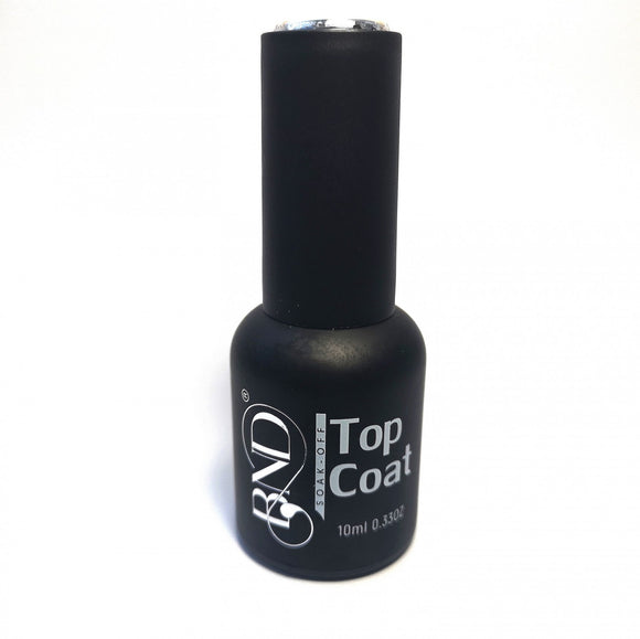 Top Coat Sem Goma - Portuguese Beauty School
