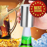 (BUY 2 FREE SHIPPING & SAVE $8) Amazing Bottle Opener