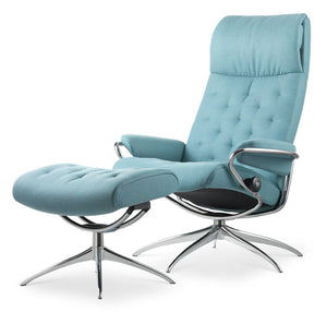 Stressless Metro Chair without Footstool
