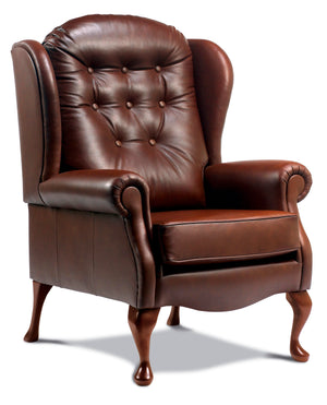 Lynton Fireside Chair