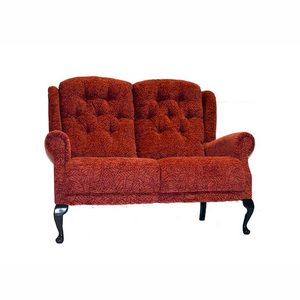 Abbey Showood 2 Seater Sofa