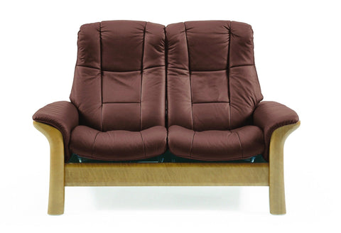 Stressless Windsor 2 Seater