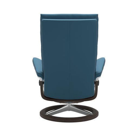 Stressless Aura Chair with Footstool