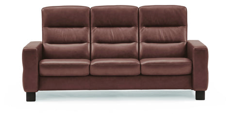 Stressless Wave 3 Seater