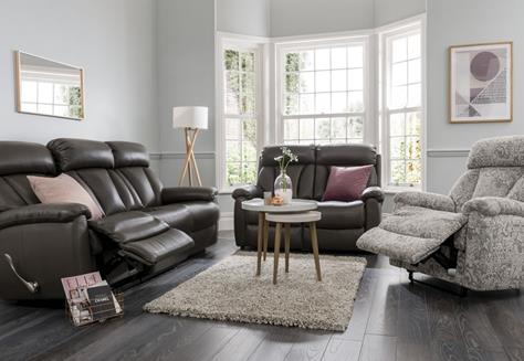 La-Z-Boy Georgina 2 Seater Sofa