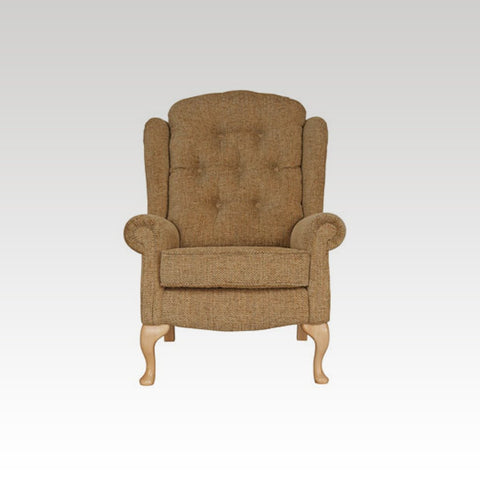 Woburn Legged Fixed Chair