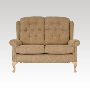 Woburn Standard Legged Fixed 2 Seater