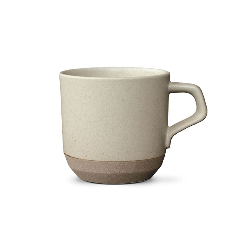 'Ceramic Lab' Natural Mug