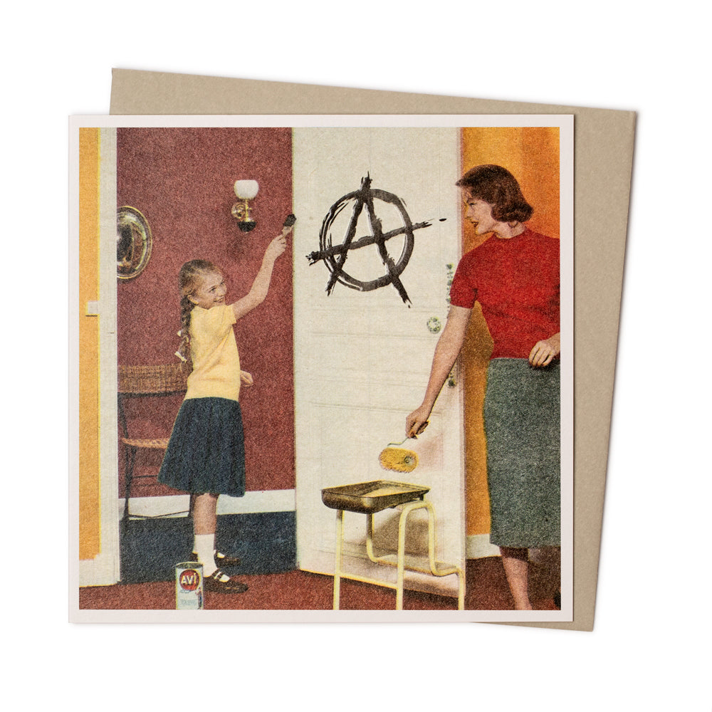 'Anarchy' Card