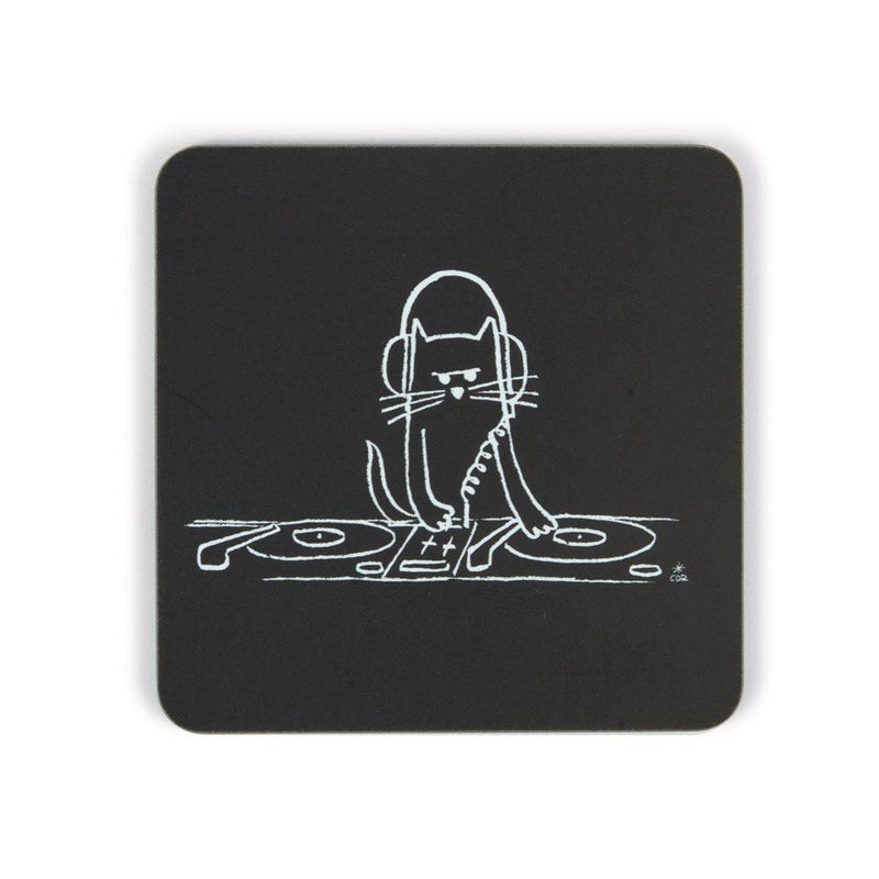 'In The Mix' Coaster