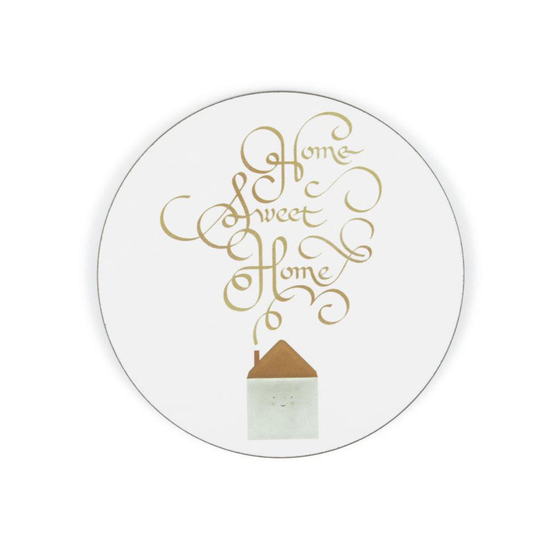 'Home Sweet Home' Coaster