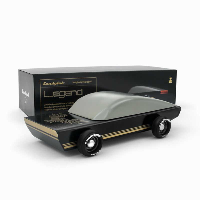 'The Legend' Americana Model Car