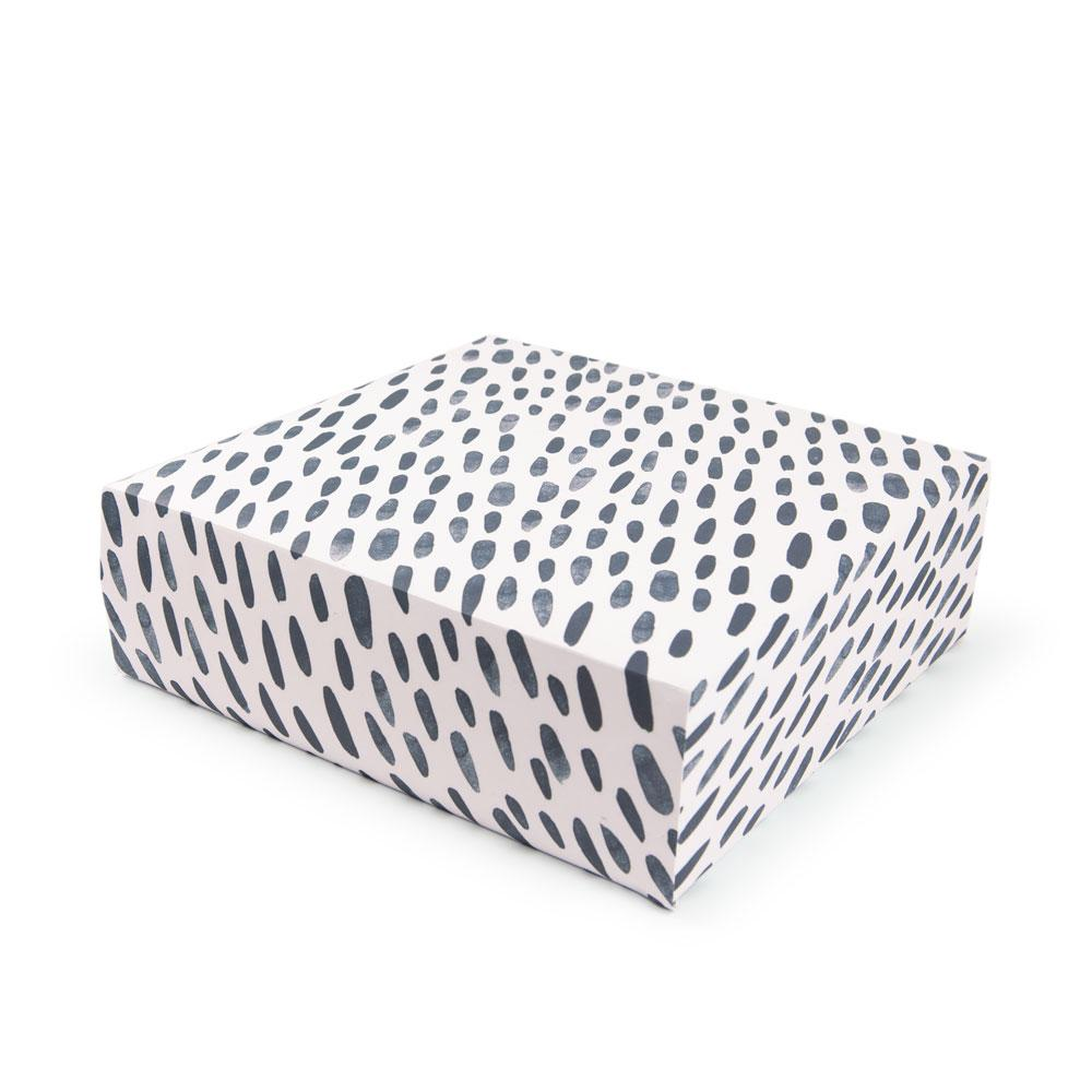 'Dash' Gift Wrap by USTUDIO