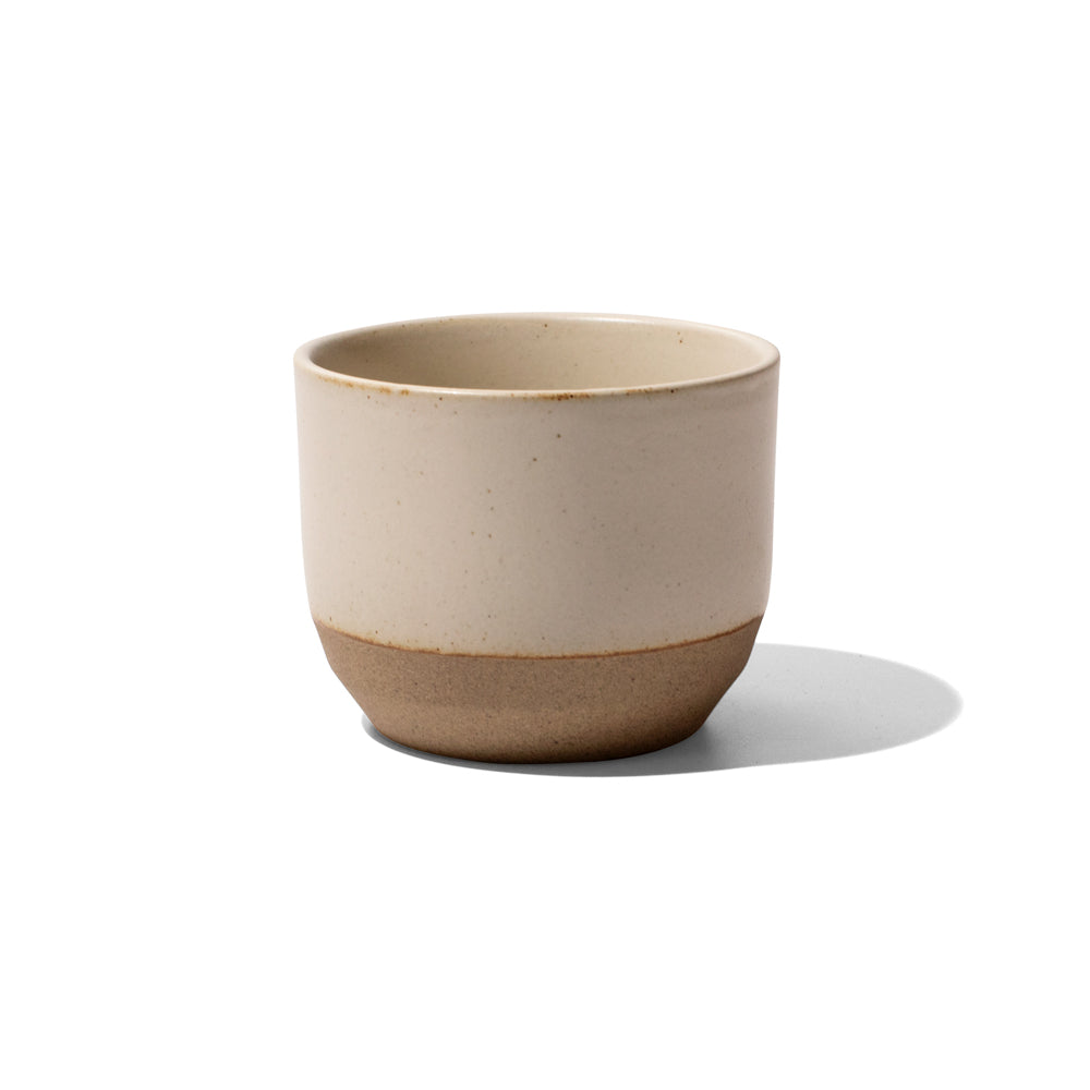 'Ceramic Lab' Natural Tumbler