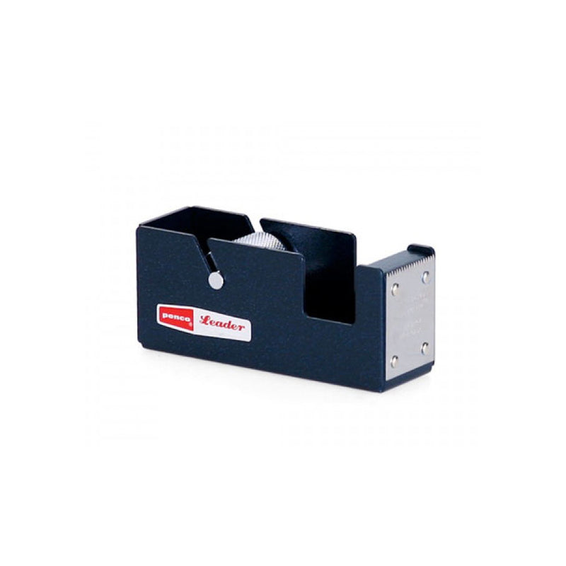 Small Navy Blue Tape Dispenser