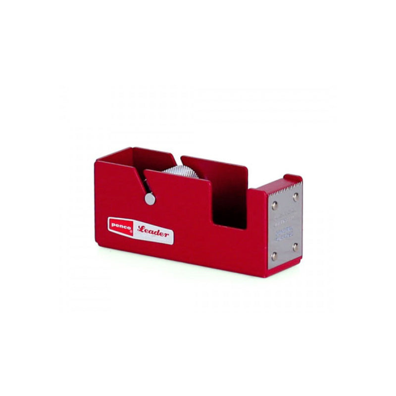 Small Red Tape Dispenser