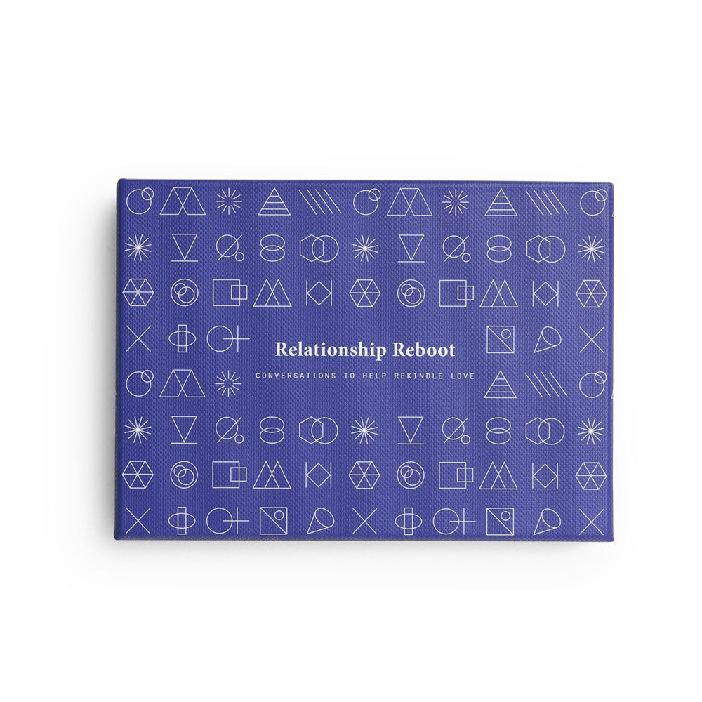 Relationship Reboot Prompt Cards